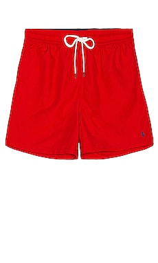 Traveler Swim Trunk Polo Ralph Lauren $70