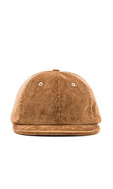 Publish Picard Cap in Khaki
