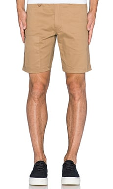 Publish Carson Short in Khaki