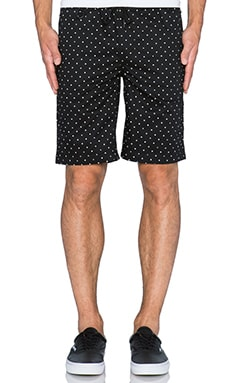 Publish Simon Short in Black 3m
