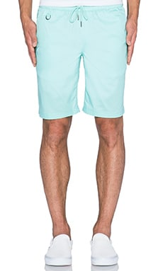 Publish Hefner Short in Mint