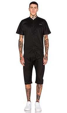 Publish Mono Ghost One Piece in Black