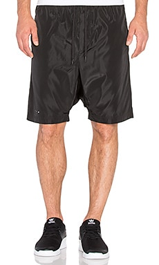 Publish Mono Aries Shorts in Black