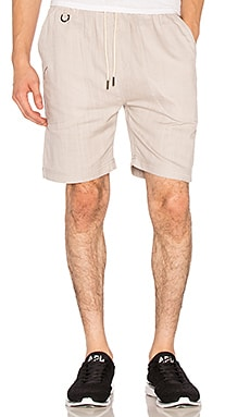 Publish Harlan Shorts in Grey