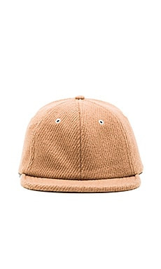 Publish Carter Hat in Khaki