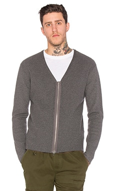 Publish Gregor Sweater in Heather