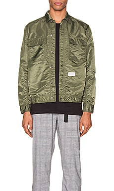 Glaze Jacket Publish $41 (FINAL SALE)