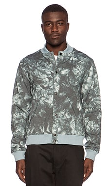 Publish Caston Bomber in Slate