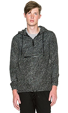 Publish Neptune Jacket in Black & Multi