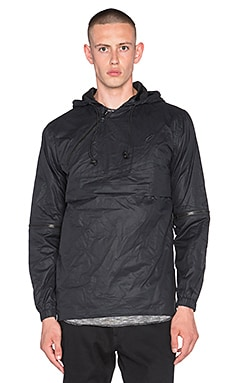 Publish Lightweight Jacket in Black