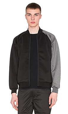 Publish Prefontaine Jacket in Black