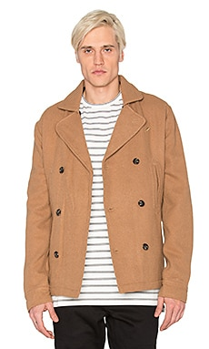Publish Wynston Jacket in Khaki