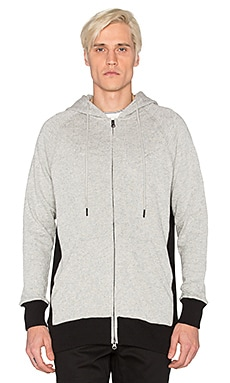 Publish Mitchell Hoodie in Heather