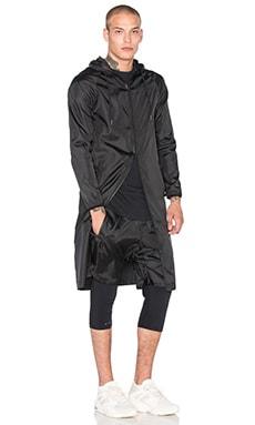 Publish Mono Poseidon Jacket in Black