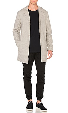 Publish Gianni Coat in Grey