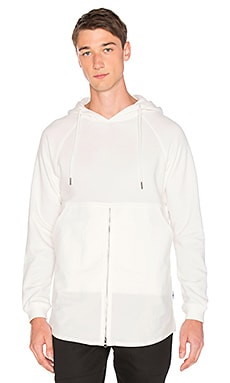 Publish Fedde Hoodie in White