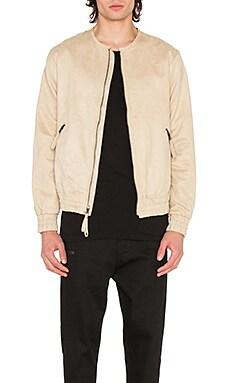 Ervin Jacket