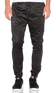 Publish Mono Cordova Mesh Jogger in Black