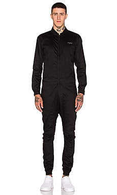 Publish Mono Phantom One Piece Jogger in Black