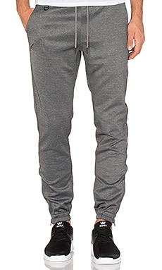 Publish Zip Sprinter Jogger in Heather