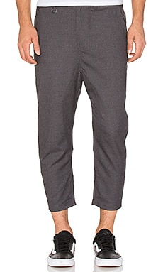 Publish Romero Pant in Charcoal