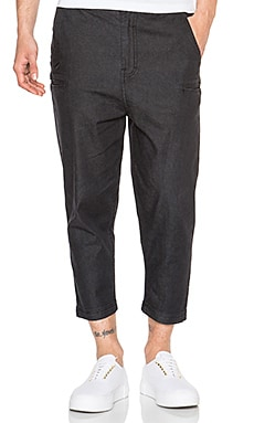 Publish Donato Pant in Black