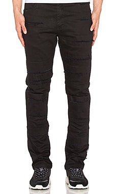 Publish Ogden Pant in Black