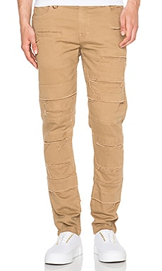 Publish Ogden Pant in Khaki