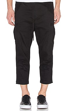 Publish x Revolve Philson Pant in Black