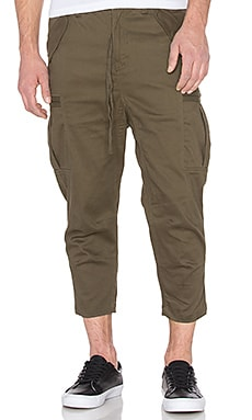 Publish x Revolve Philson Pant in Olive
