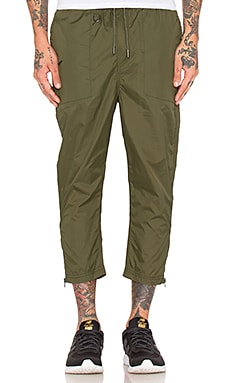 Publish Dario Pant in Olive