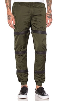 Publish Meta Jogger in Olive