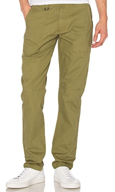 Publish Acker Pants in Olive
