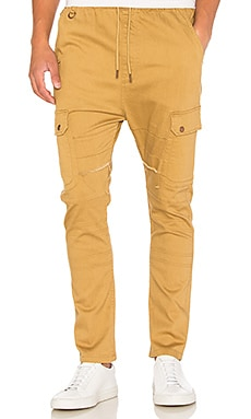 Publish Angus Cargo in Khaki