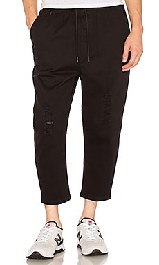 Publish Daxter Pants in Black