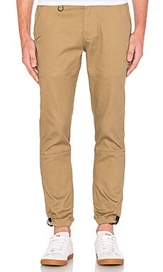 Publish Amado Jogger in Khaki