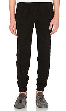 Costello Knit Jogger