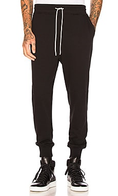 Index Terry Ankle Sweatpant