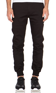 Publish Legacy Jogger in Black