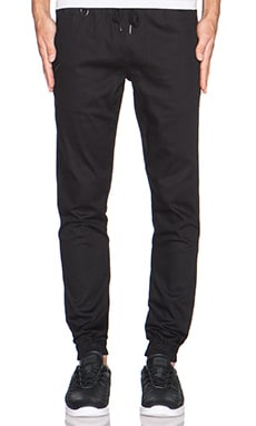 Publish Sprinter Jogger in Black