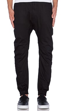 Publish Kelson Jogger in Black