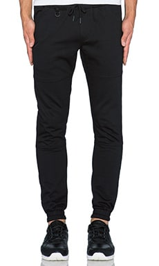 Publish Doran Jogger in Black