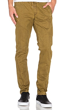 Publish Reece Pant in Khaki