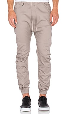 Publish Arch Jogger in Grey