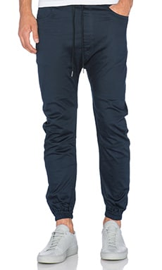 Publish Arch Jogger in Navy