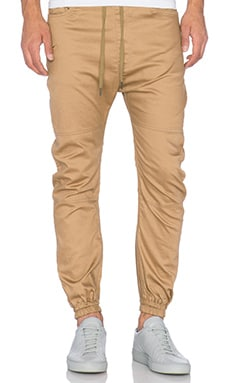 Publish Arch Jogger in Khaki
