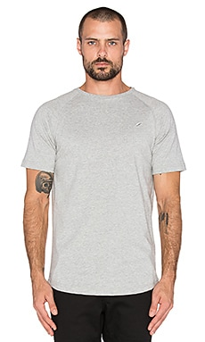 Publish Marten Tee in Heather