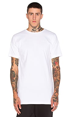 Publish Mono Cetus Tee in White