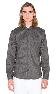 Publish Rustin Button Down in Grey