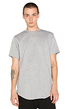 Publish Fulten Tee in Grey